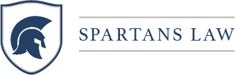Spartan Law Logo